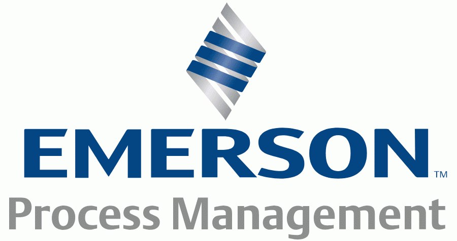 Emerson Process Management is the partner of Plasma Machinery Design LLC