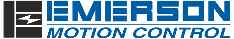 Emerson Motion Control is the partner of Plasma Machinery Design LLC