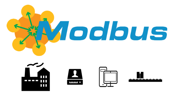 Modbus is the partner of Plasma Machinery Design LLC